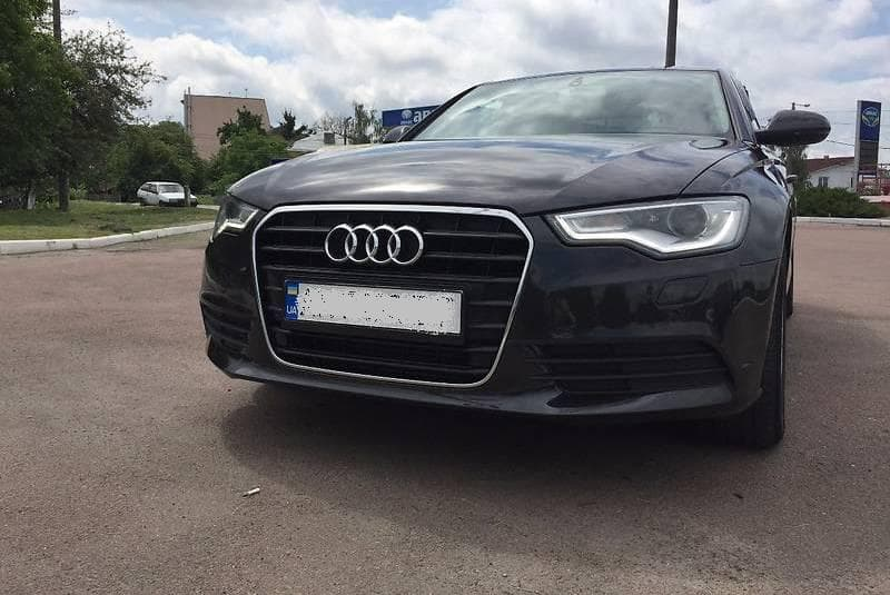 Audi A6 Quattro - фото 3