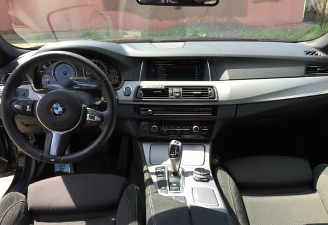 BMW 525M xDrive - фото 3