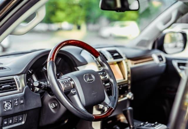 Lexus GX 460 - фото 3