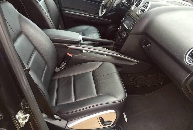 Mercedes-Benz ML 350 - фото 3
