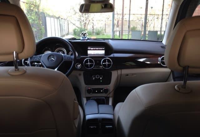 Mercedes-Benz GLK 250 CDI 4-matic - фото 3