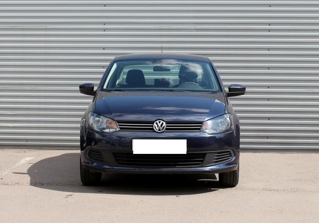 Volkswagen Polo - фото 3