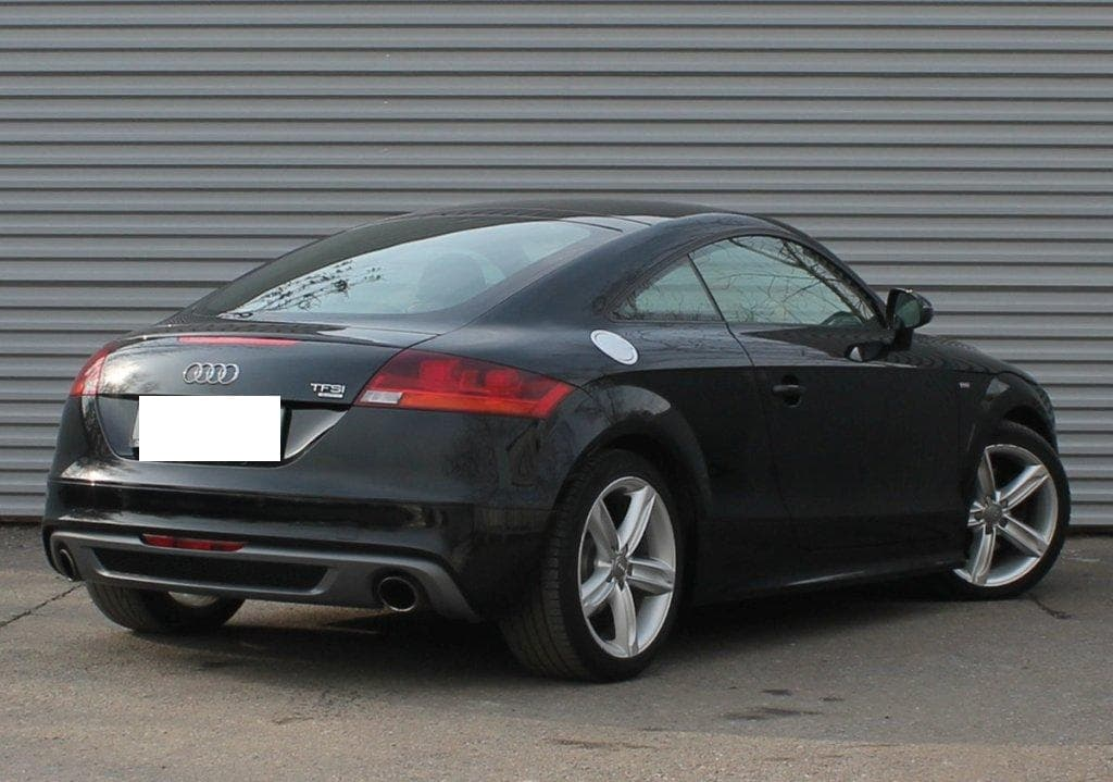 Audi TT - фото 2