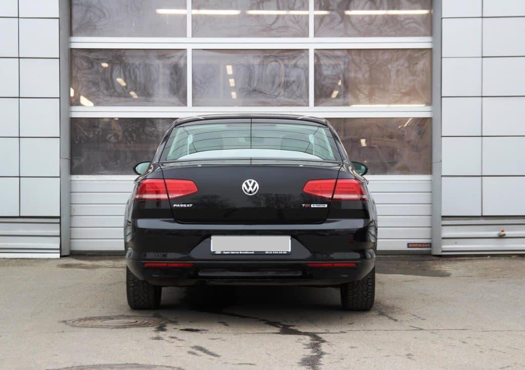 Volkswagen Passat B8 - фото 3