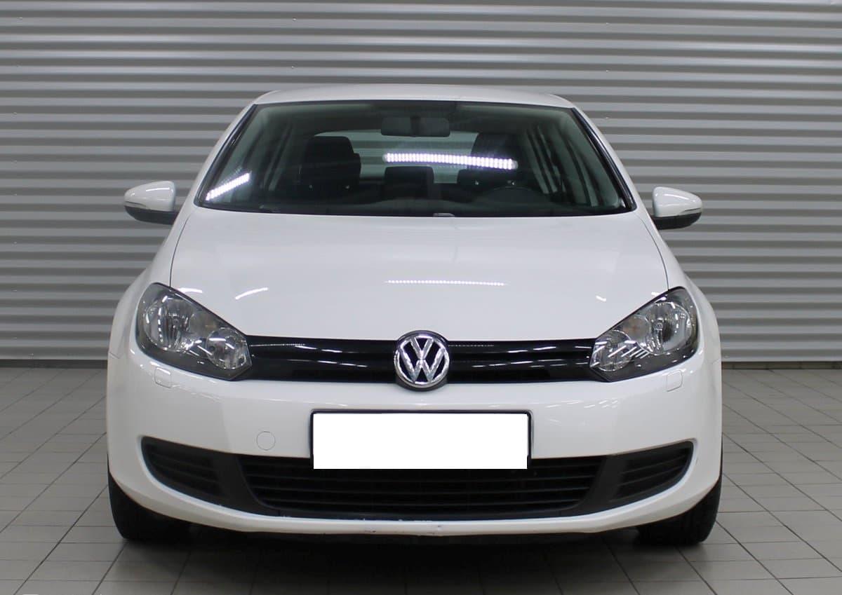 Volkswagen Golf - фото 4