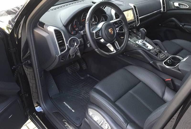 Porsche Cayenne GTS - фото 4