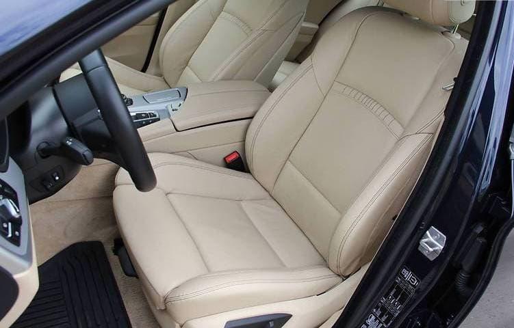 BMW 525 xDrive - фото 4