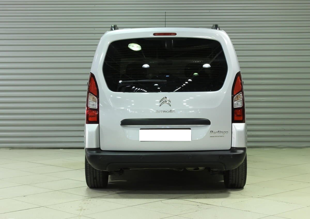 Citroen Berlingo - фото 4