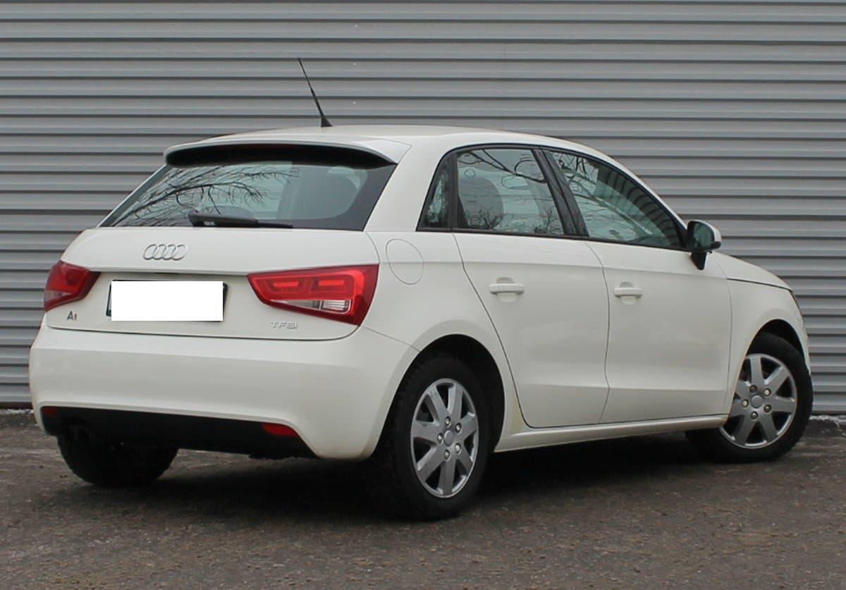 Audi А1 - фото 3