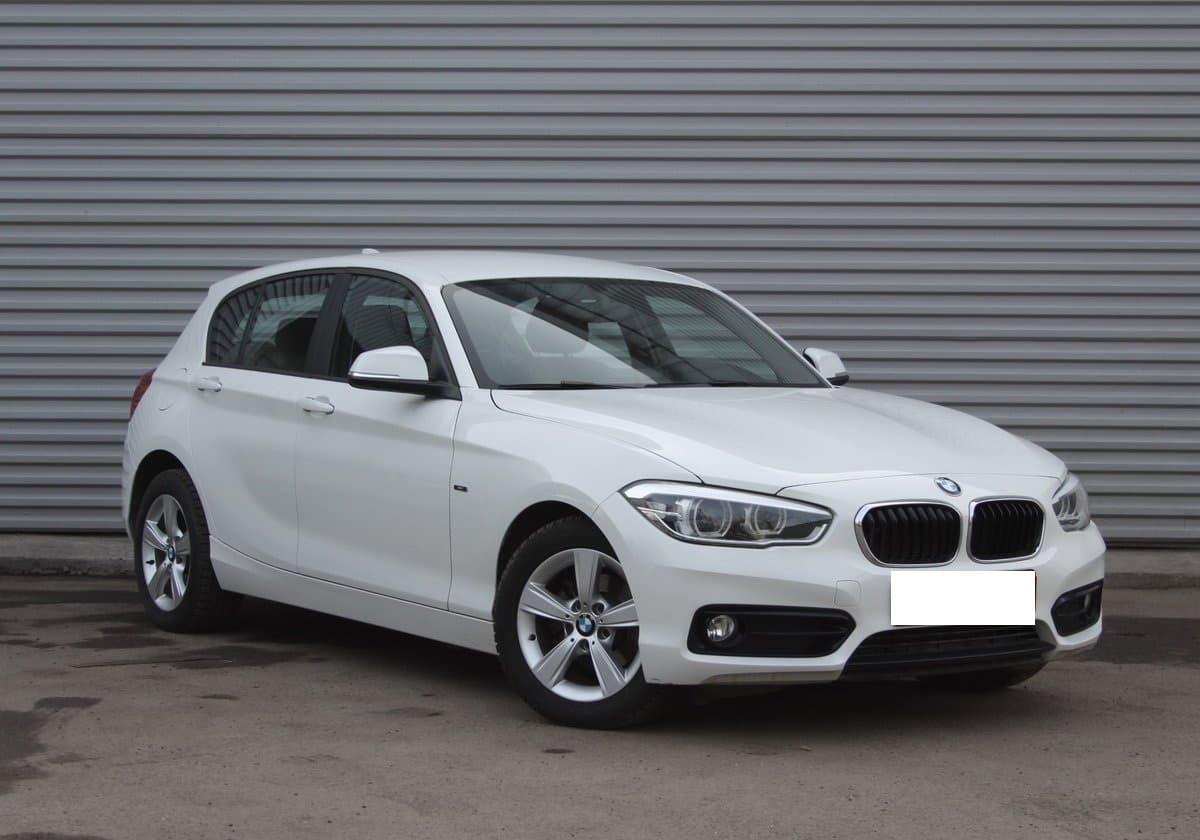 BMW 120 - фото 3
