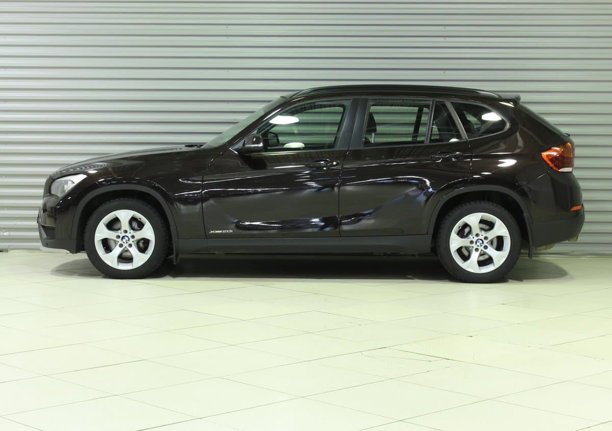 BMW X1 - фото 3