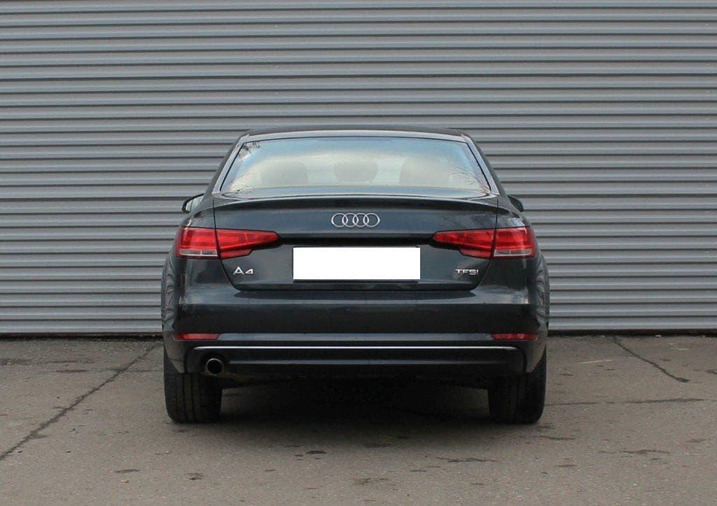 Audi A4 - фото 3