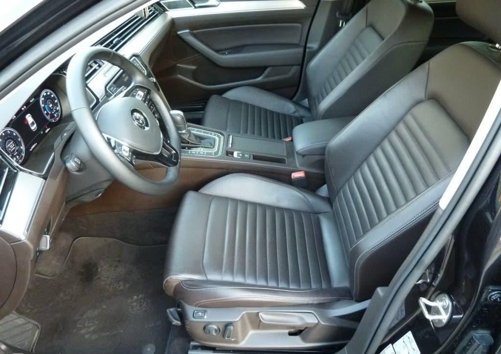 Volkswagen Passat B8 - фото 4