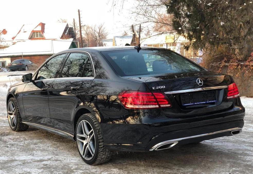 Mercedes-Benz E250 CDI - фото 5