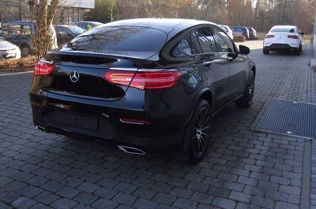 Mercedes-Benz GLC - фото 5
