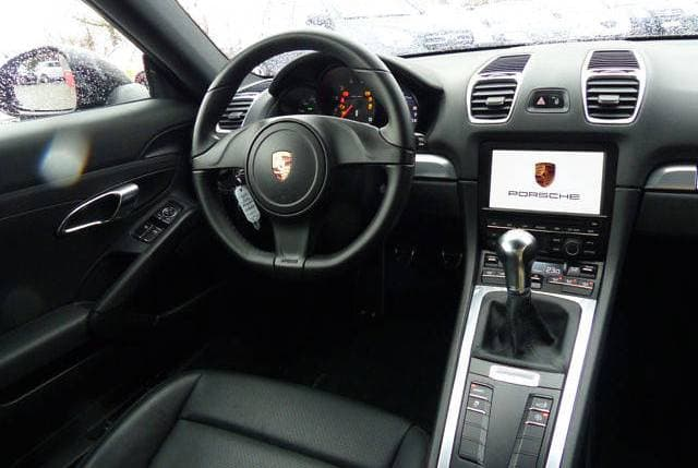 Porsche Cayman S - фото 5