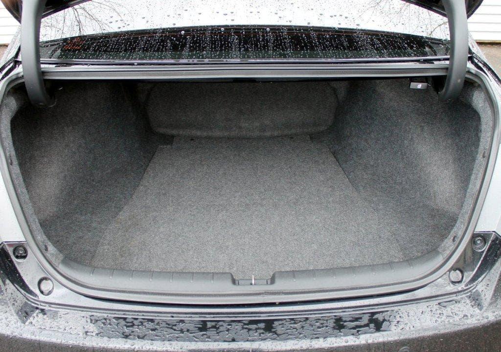 Honda Acord - фото 4