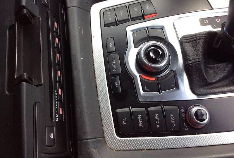 Audi Q7 Quattro - фото 3