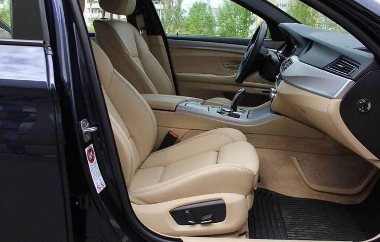 BMW 525 xDrive - фото 5