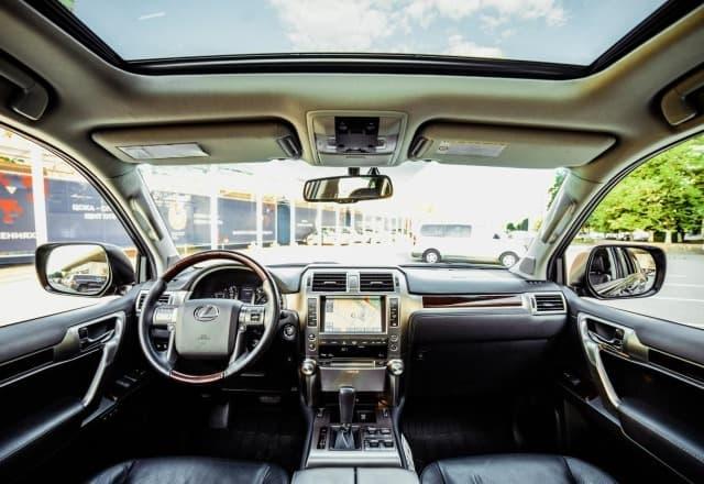 Lexus GX 460 - фото 5