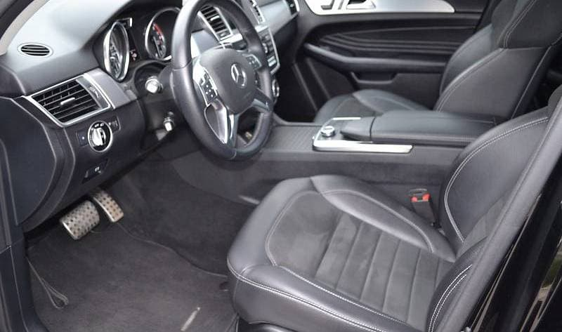 Mercedes-Benz ML 250 CDI - фото 5