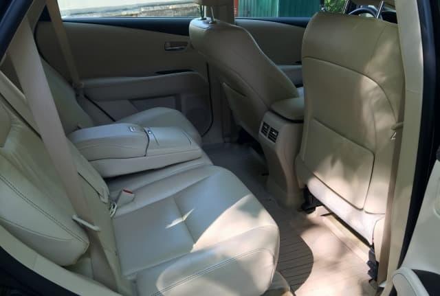 Lexus RX 350 - фото 5