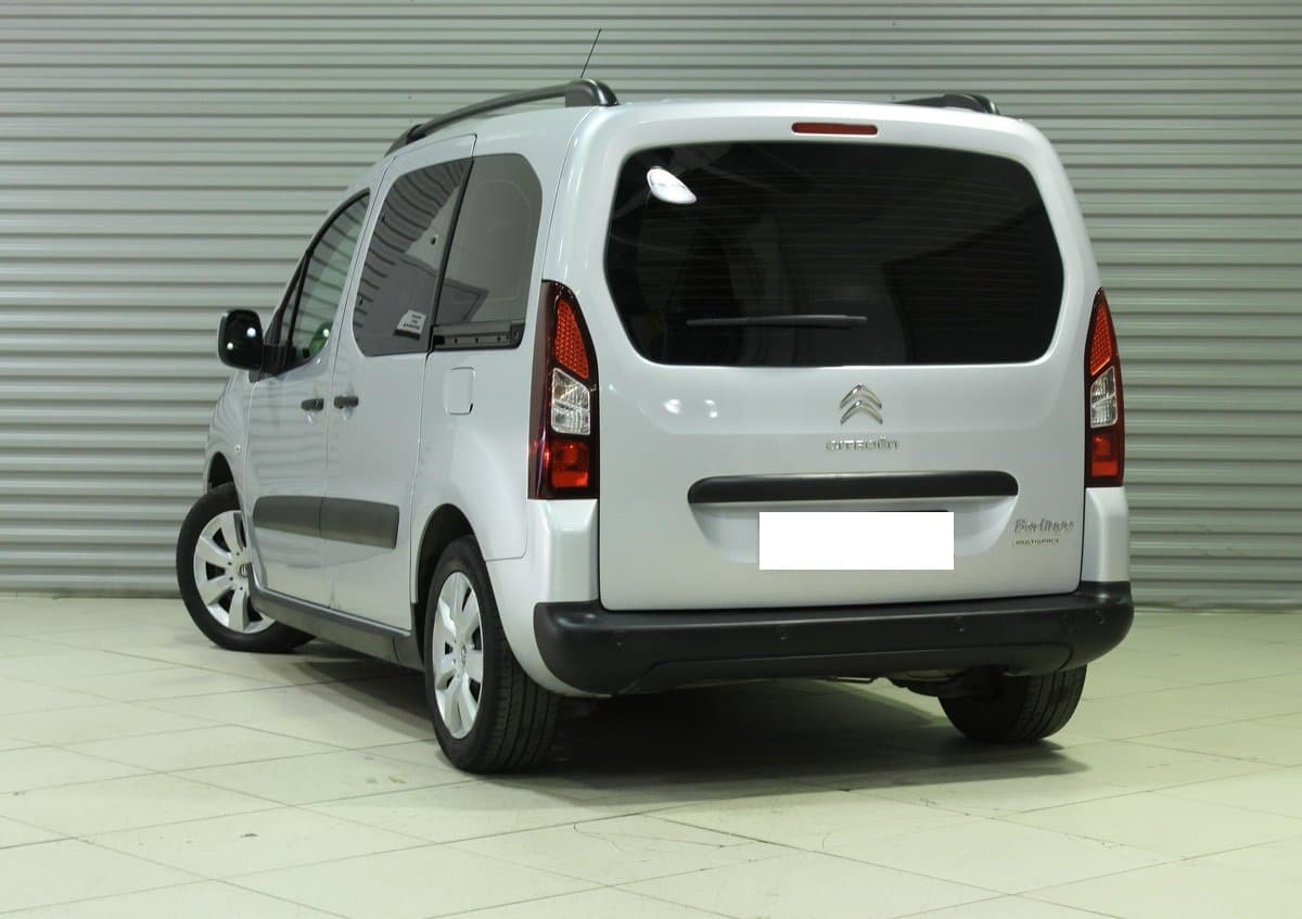 Citroen Berlingo - фото 5