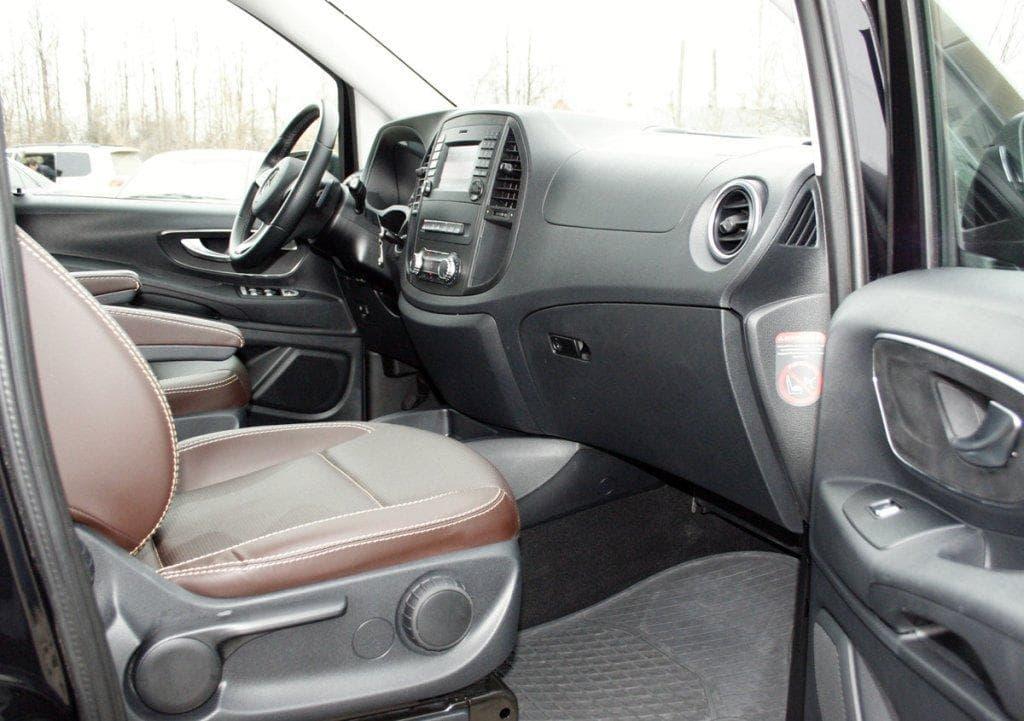 Mercedes-Benz Vito - фото 4