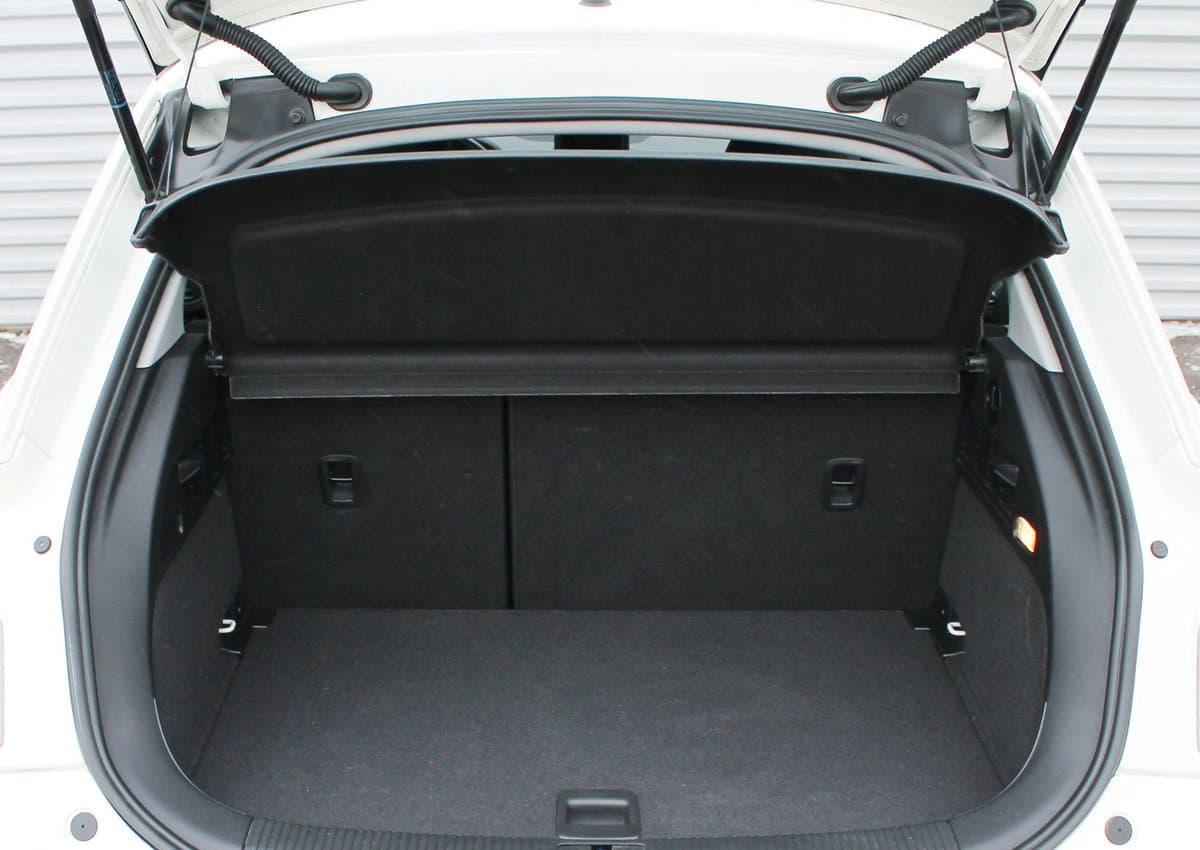 Audi А1 - фото 4