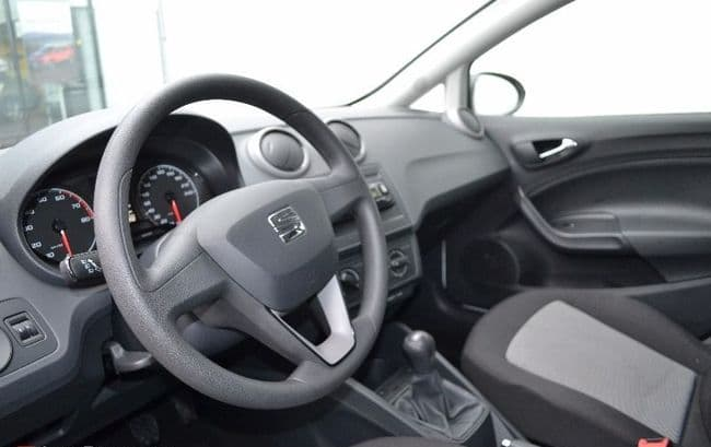 Seat Ibiza - фото 5
