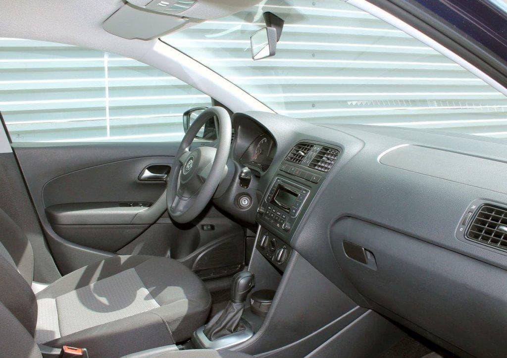 Volkswagen Polo - фото 5