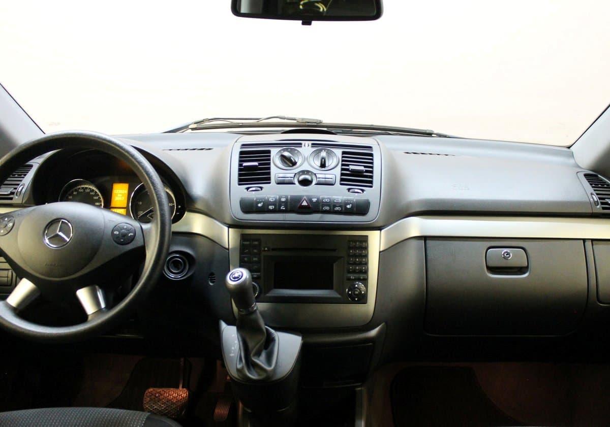 Mercedes-Benz Viano Long - фото 4