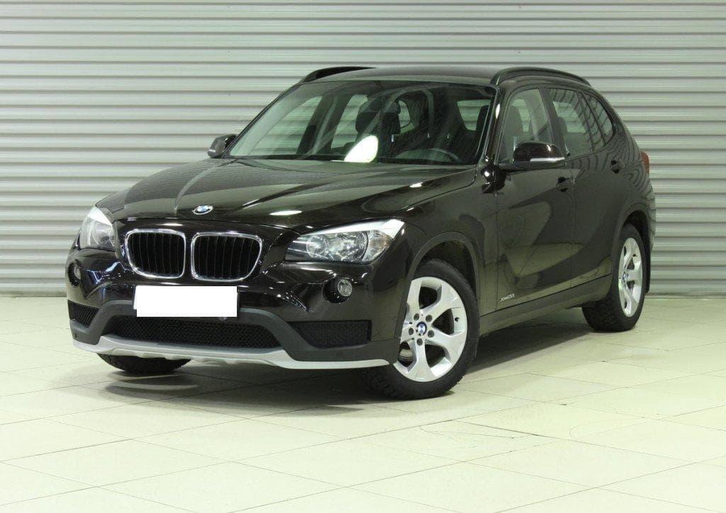 BMW X1 - фото 4