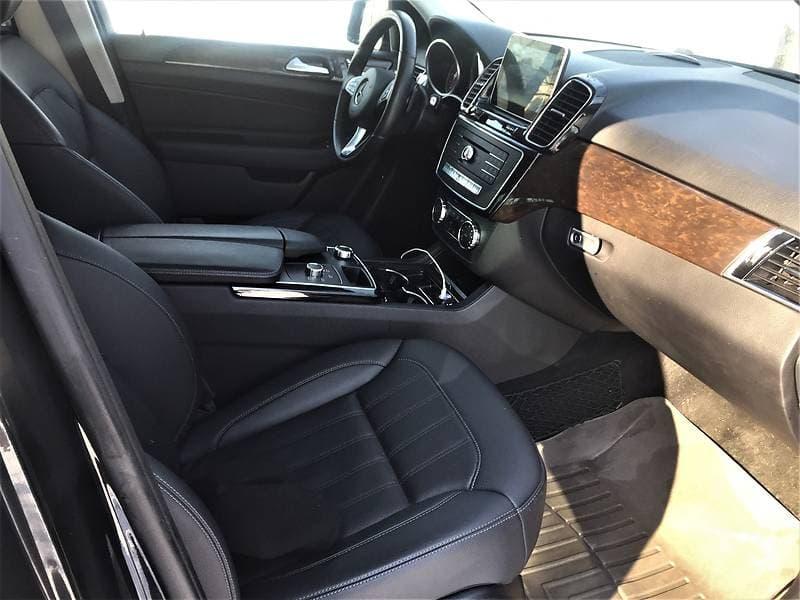 Mercedes-Benz  GLE 250 AMG - фото 9