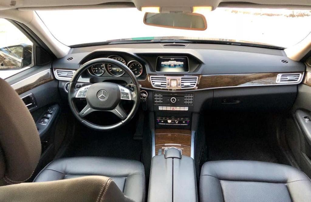 Mercedes-Benz E250 CDI - фото 8