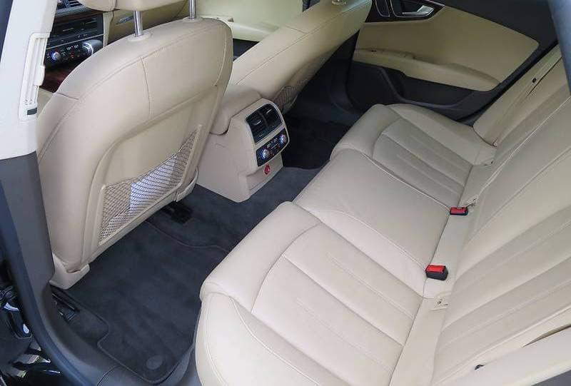 Audi A7 Quattro - фото 6