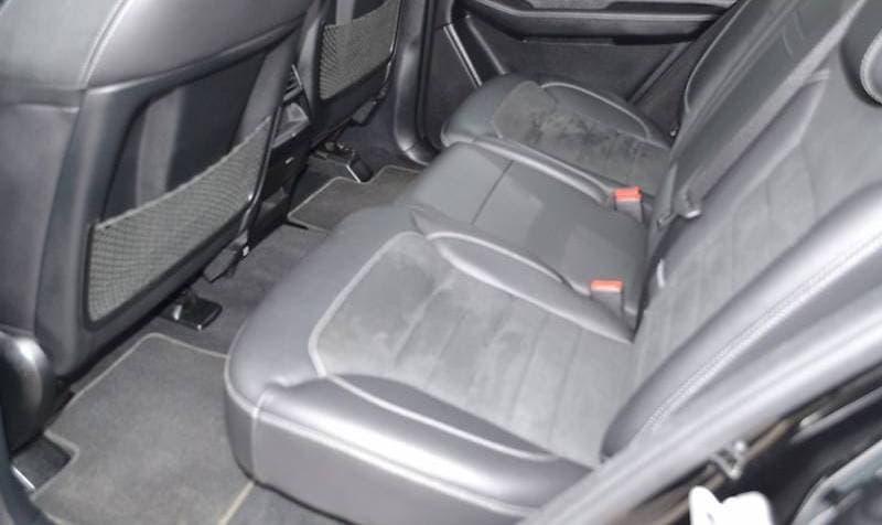 Mercedes-Benz ML 250 CDI - фото 6