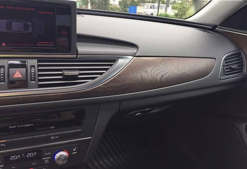 Audi A6 Quattro - фото 6