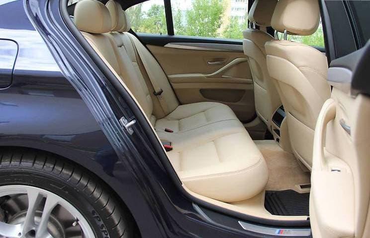 BMW 525 xDrive - фото 6