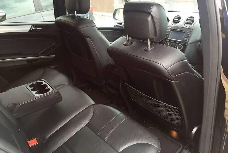 Mercedes-Benz ML 350 - фото 6