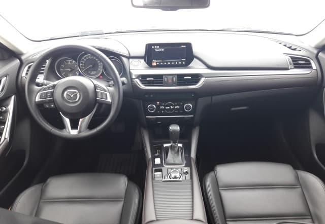 Mazda 6 new - фото 6