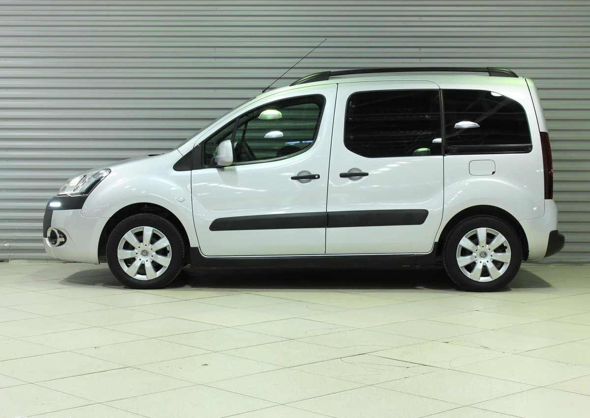 Citroen Berlingo - фото 6