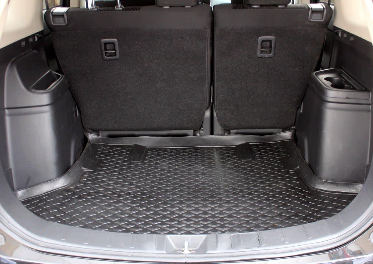 Mitsubishi Outlander - фото 5