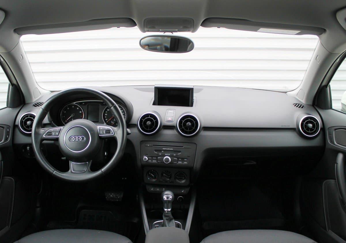 Audi А1 - фото 5