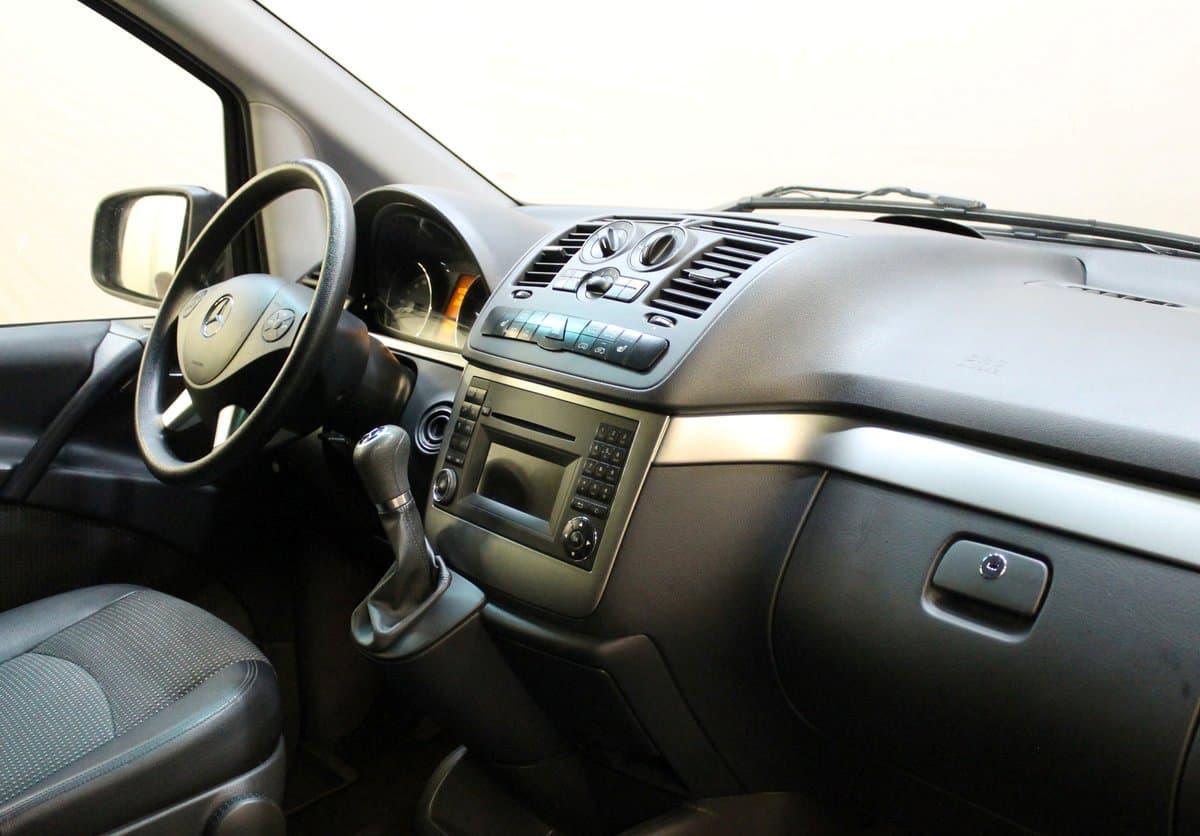 Mercedes-Benz Viano Long - фото 5
