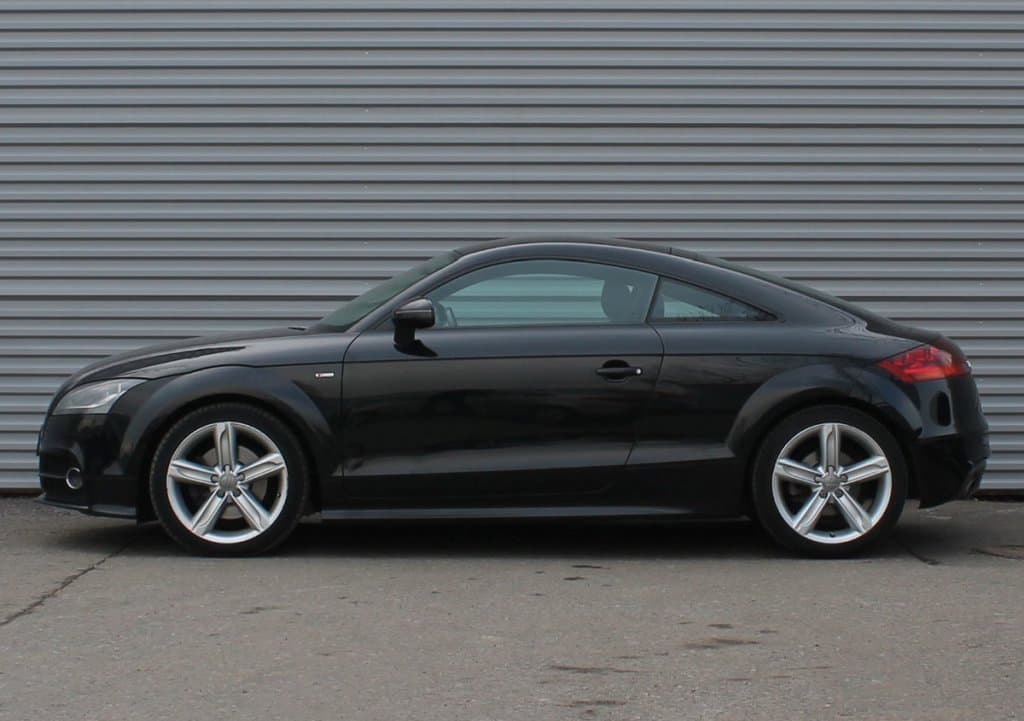 Audi TT - фото 5
