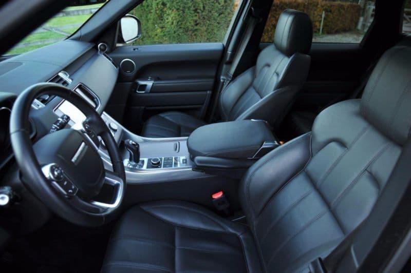 Range Rover Sport - фото 7