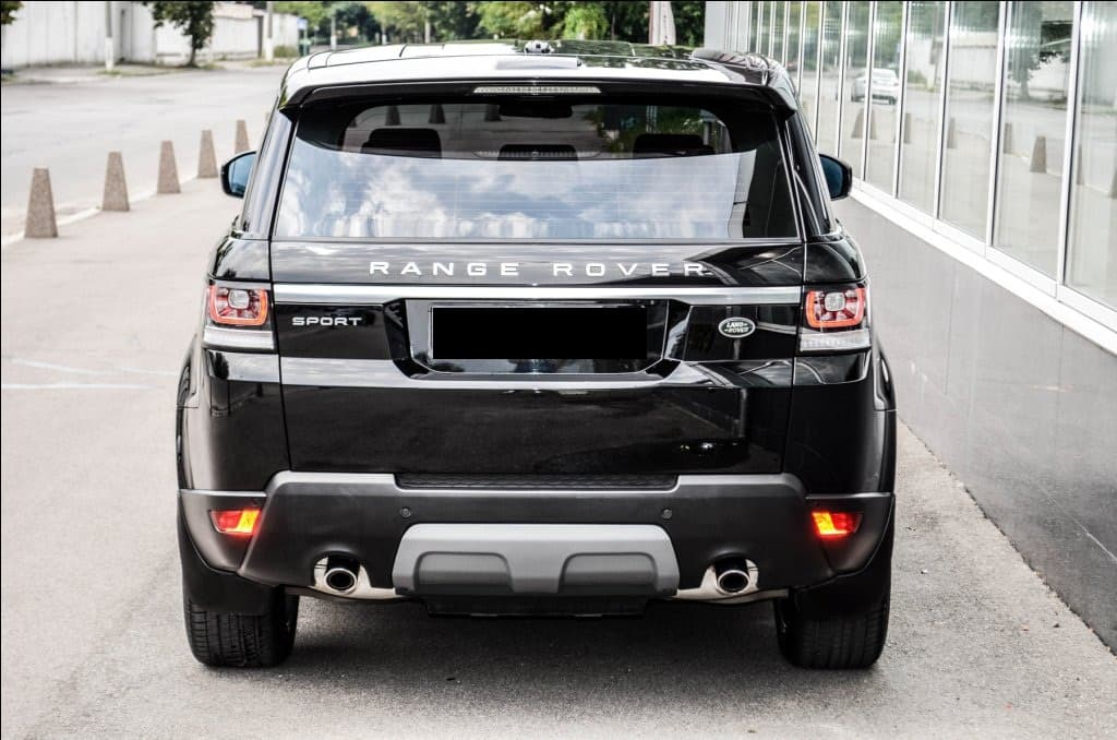 Range Rover Sport 3.0D - фото 7