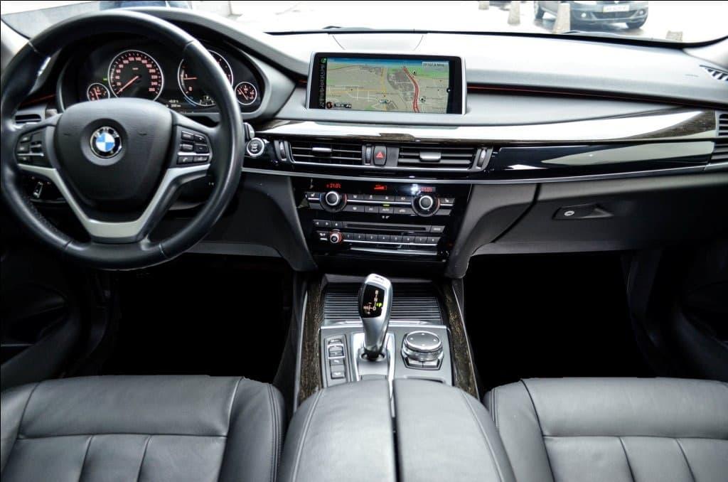 BMW X 5 - фото 6
