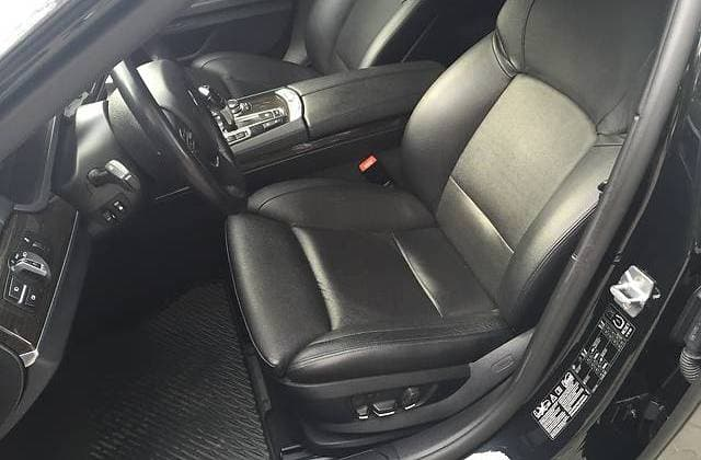 BMW 750 L - фото 6